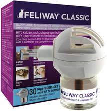 Feliway Classic doftavgivare med flaska 48 ml - Tillbehör: Refill 48 ml