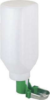Kerbl Kanin vandflaske 2 liter - 2 liter