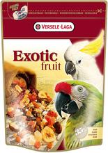 Versele Laga Exotic Fruit – frugtblanding til papegøjer - 2 x 600 g