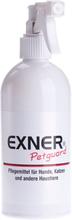 Exner Petguard hygienprodukt för husdjur - 2 x 1000 ml påfyllnadsflaska