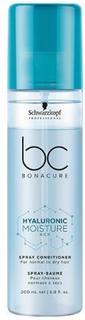 BC Bonacure Hyaluronic Moisture Kick Spray Conditioner 50ml