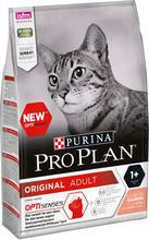 PURINA PRO PLAN Original Adult reich an Lachs - 10 kg