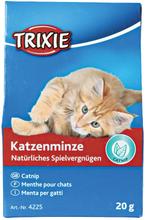 Trixie-kissanminttu - 20 g