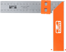 BAHCO Vinkelhake 300 mm orange 9048-300