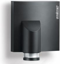 Steinel infrarød bevegelsesdetektor IS NM 360 svart