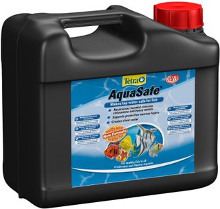 Tetra AquaSafe vandtilbereder - 5000 ml