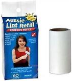 Aussie Lint Roller Medium Refill
