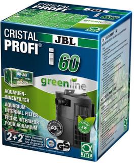 JBL CristalProfi i greenline indvendigt filter - i60