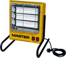 Master Elektrisk Infravärmare TS3A