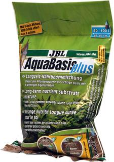 JBL ProFlora AquaBasis plus - 5 l til 100 l Aquarium