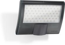 Steinel Kaareva Valonheitin Sensorilla XLED 012076 Harmaa