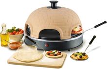 Emerio Pizzaugn Pizzarette Classic för 6 personer PO-110450