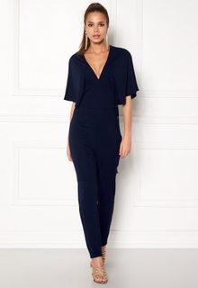Make Way Ariana jumpsuit Dark blue 34