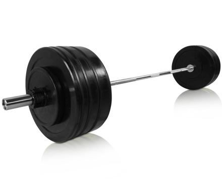cPro9 Olympic Vægtstangssæt 250kg