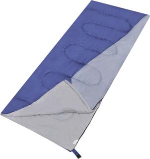 vidaXL Rektangulær sovepose lettvekt