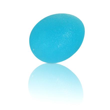 cPro9 Blød Massagebold 6cm