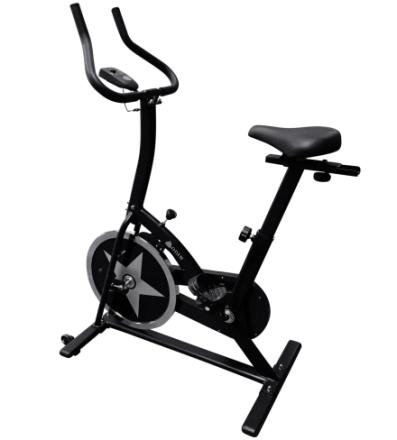 ODIN S6 Spinningcykel - Apuls