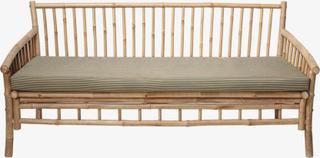 Sole Sofa, Natur, Bambus