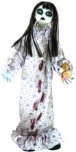 Halloween animated doll, 76 cm