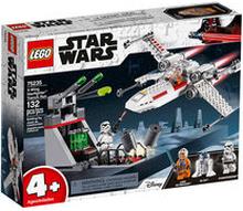 75235 Star Wars™, X-Wing Starfighter™ Trench Run