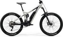 Merida eOne-Sixty 500 SE Elcykel Alu, Shimano 504 Wh, 60 Nm, 22,14 kg