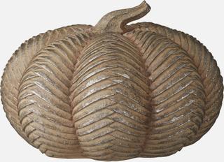 Serafina græskar bronze