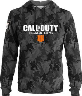 Call of Duty Black Ops 4 Huvtröja - Camo