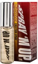 Spray 'M Up Lavetra 22ml