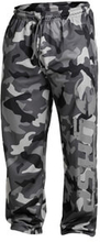 GASP Original Mesh Pants, tactical camo, medium Träningsbyxor herr