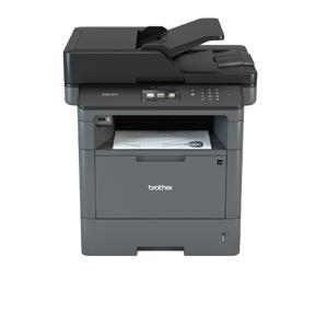 Brother DCP L5000DN Mono Printer Duplex Network