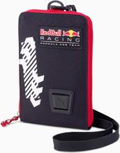 Red Bull Racing Street portemonnee, Zwart, Maat Eén maat   PUMA