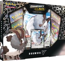 Pokemon Champions Path Dubwool V Box