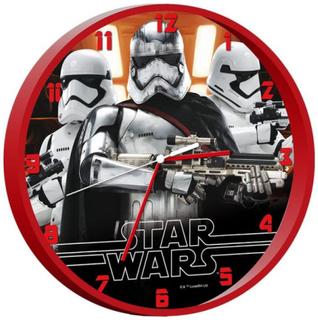 Star wars star wars väggklocka stormtroopers