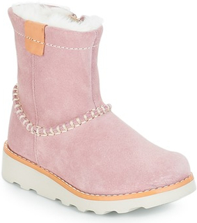 Clarks Boots Crown Piper Clarks