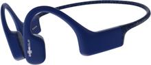 Aftershokz Xtrainerz AS700 Open Ear Kabellos Bone Conduction Kopfhörer - Sapphire Blau