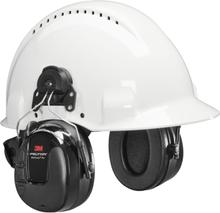 3M Hjelmhøreværn Peltor Work Tunes FM-radio - til hjelm