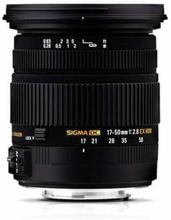 SIGMA AF 17-50 f/2,8 DC EX HSM PENTAX