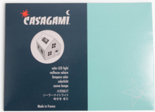 Books - White Casagami - Hvit - ONE SIZE