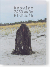 Dokument Press - Knowing Zasd By His Walk Vol I-Iii - Thomas Bratzke - Multi - ONE SIZE