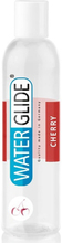 Waterglide Körsbär: Smaksatt Glidmedel, 150 ml