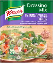 Salladsdressing Mix Vitlök 3-pack - 15% rabatt