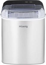 HKoeNIG ICEK12 Ice Maker - 2,1L - 12 kg - 120W