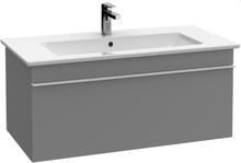 Villeroy & Boch Tvättställsskåp Glossy Grey 753 x 420 x 502 mm
