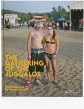 Books - The Gathering Of The Juggalos - Multi - OneSize