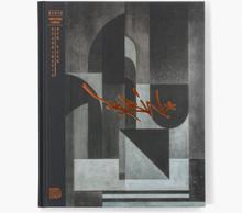 Dokument Press - Rubin: New York / Scandinavia - Multi - ONE SIZE