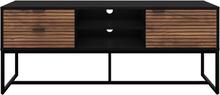 Fiona valnød Tv bord 150 cm