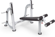 Bodytone EB06 Olympic Decline Press Bench