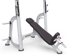 Bodytone EB07 Olympic Incline Press Bench