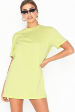 NLY Trend Oversize Tee Dress Loose fit dresses