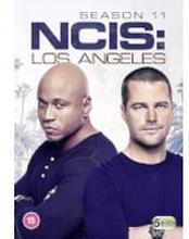 NCIS: Los Angeles Season 11